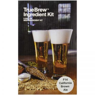 CA Brown Ale Ingredient Kit