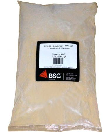 Briess Bavarian Wheat DME - 3lb