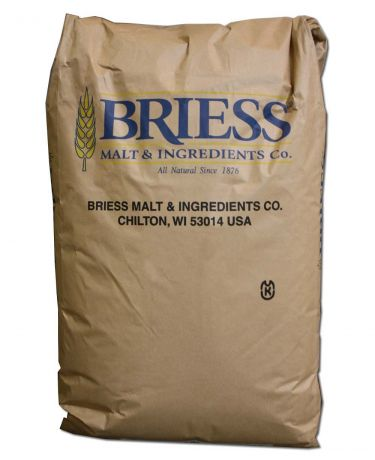 Briess Sparkling Ambe DME - 50lb