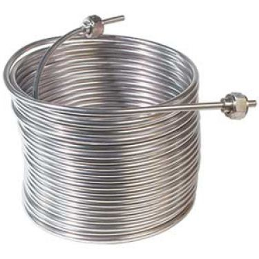 C050L Stainless Steel Coil