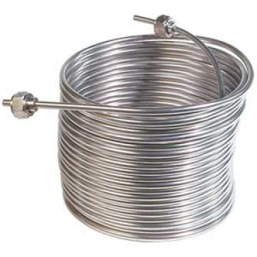 C050R Stainless Steel Coil