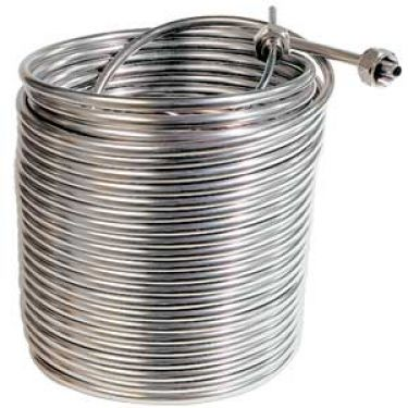 C120L Stainless Steel Coil