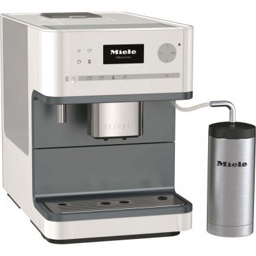 Miele CM6310 White Coffee System