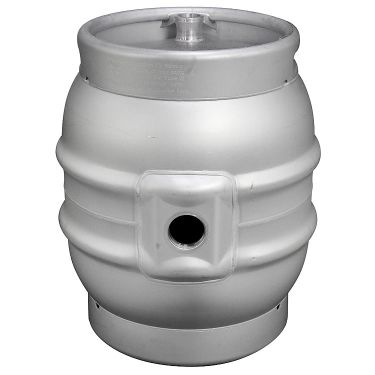 10.8 Gallon Cask Keg
