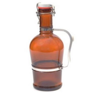BSG 5820 - Metal Handle Growler
