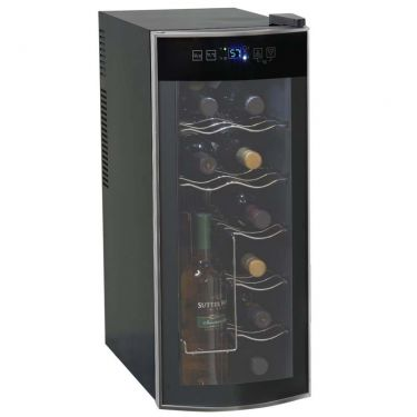 Avanti EWC1201 Wine Cooler Close