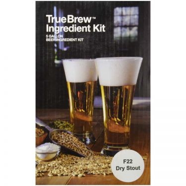 Dry Stout Ingredient Kit
