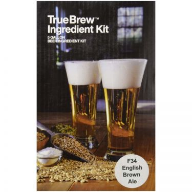 English Brown Ale Ingredient Kit