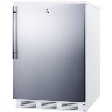 Summit FF6LSSHV All Refrigerator
