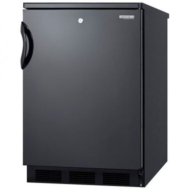 Summit FF7LBL All Refrigerator