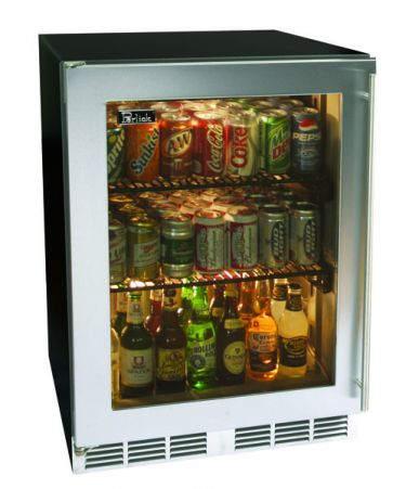 Perlick Hc24rb 3 4l 24 Quot Commercial Series Built In