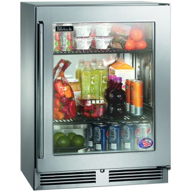 Perlick HH24RS-3-3R Refrigerator