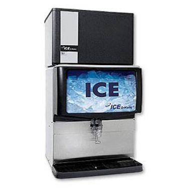 Ice O-Matic IOD250