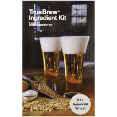 American Wheat Ingredient Kit