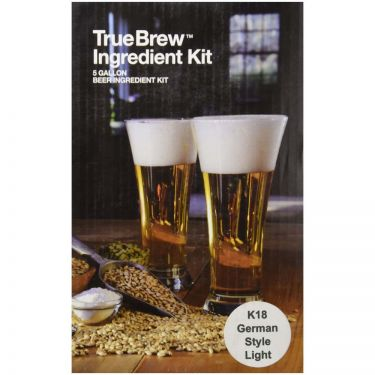 German Light Ingredient Kit