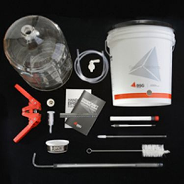 BSG K7 Beer Equipment Kit