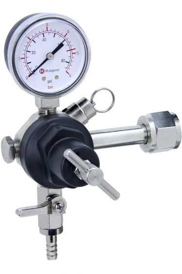 Kegco 761 Regulator