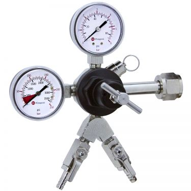 Kegco 762-2 Regulator