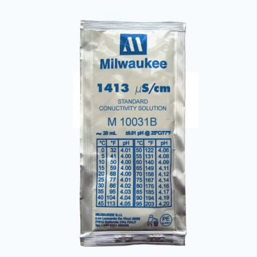 M10031B Conductivity Solution