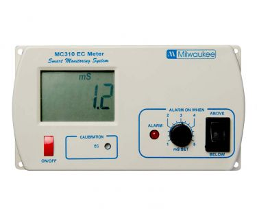 Milwaukee MC310 EC Meter