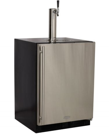ML24BNS1RS-X1 Kegerator