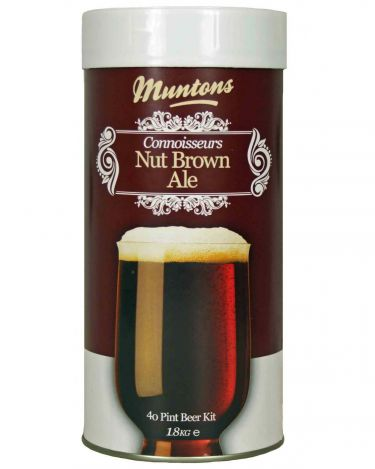 Muntons Nut Brown Ale LME