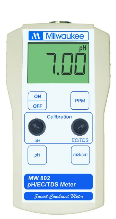 Milwaukee MW802 TDS Meter