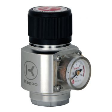 Kegco NS-BMR-L Mini Regulator
