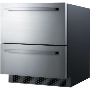 Summit SP7D2 Drawer Fridge