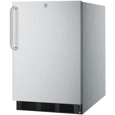 Summit SPR7OSST Outdoor Fridge