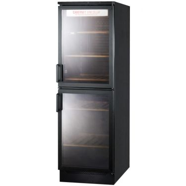 Summit SWC1775 Wine Refrigerator