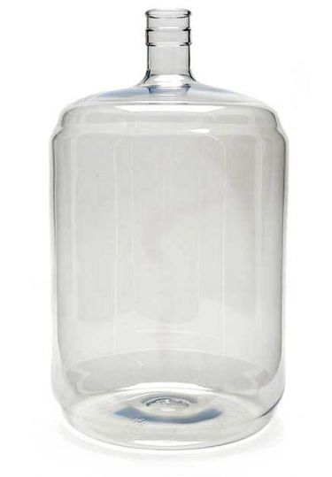 5 Gallon PET Carboy