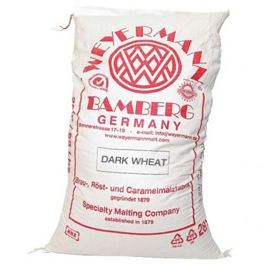 Weyermann Dark Wheat