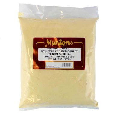 Muntons Wheat LME - 3lb Bag