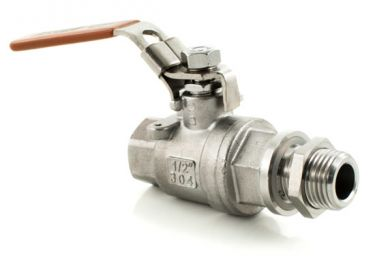 Anvil Ball Valve