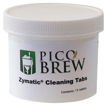 PicoBrew Cleaning Tablets