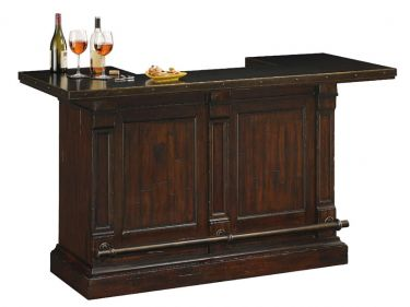 Harbor Springs Bar Console