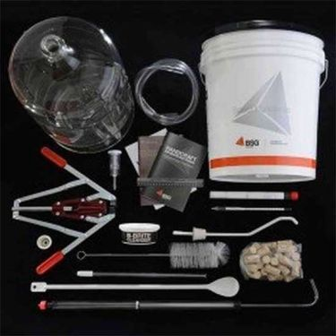 k8 wine making kit