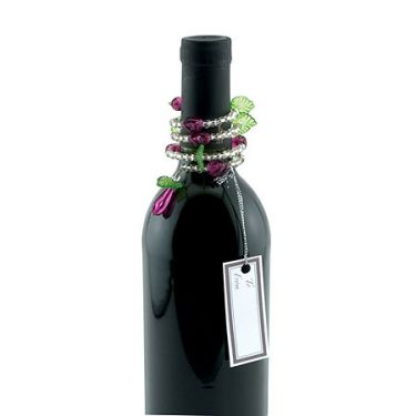 Grape Bottle Jewelry 02-014