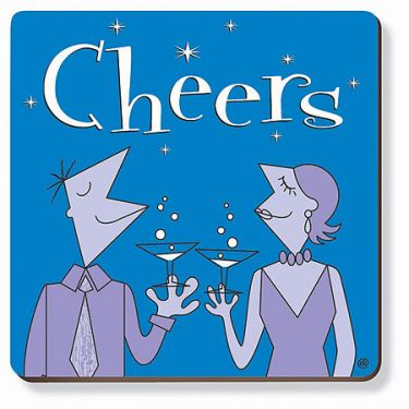 Cheers Coaster 76-209