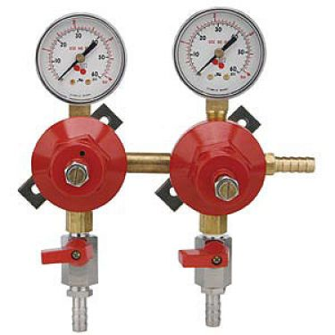 Economy C02 Secondary Regulator