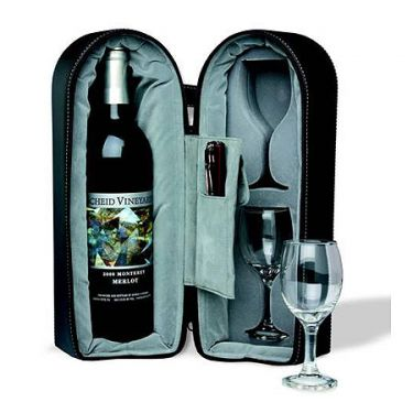 Wine Travel Case 8426