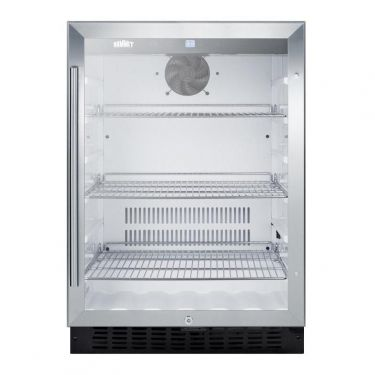 Summit SCR2464 All Refrigerator