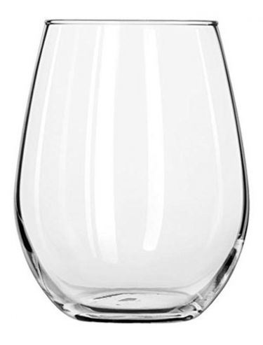 Stemless Wine Taster Glass