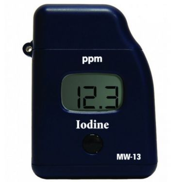 Milwaukee MW13 Iodine