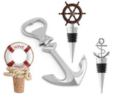 Smooth Sailing Gift Set