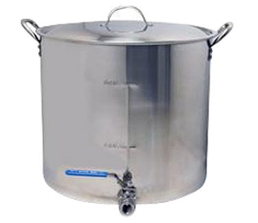 PW T421BP Economy Brew Pot