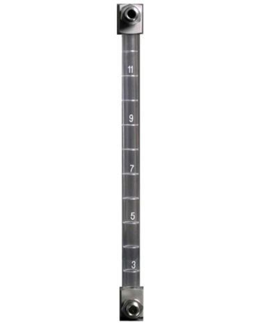 PW 5060 - 60qt Site Gauge