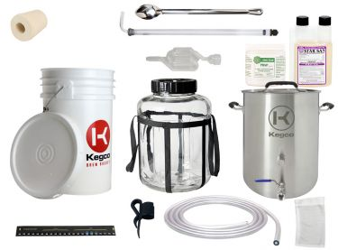 Extract Brewing Kit