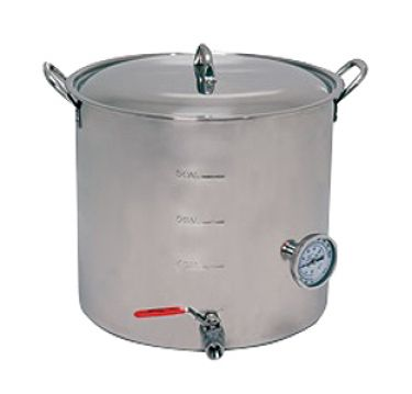 PW T422BPTT - 42qt Brew Pot
